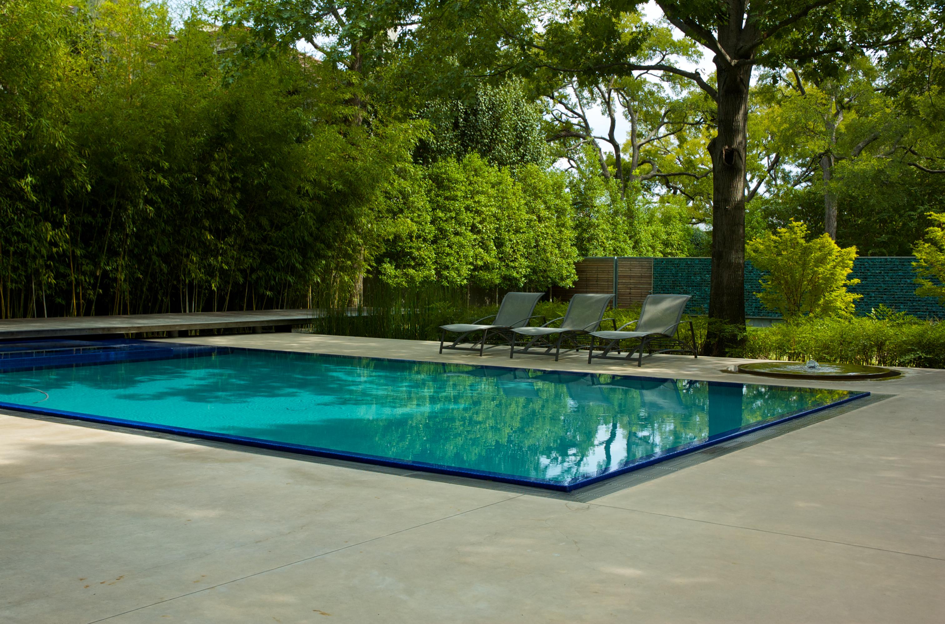 ASLA 2010 Professional Awards | The Pool House