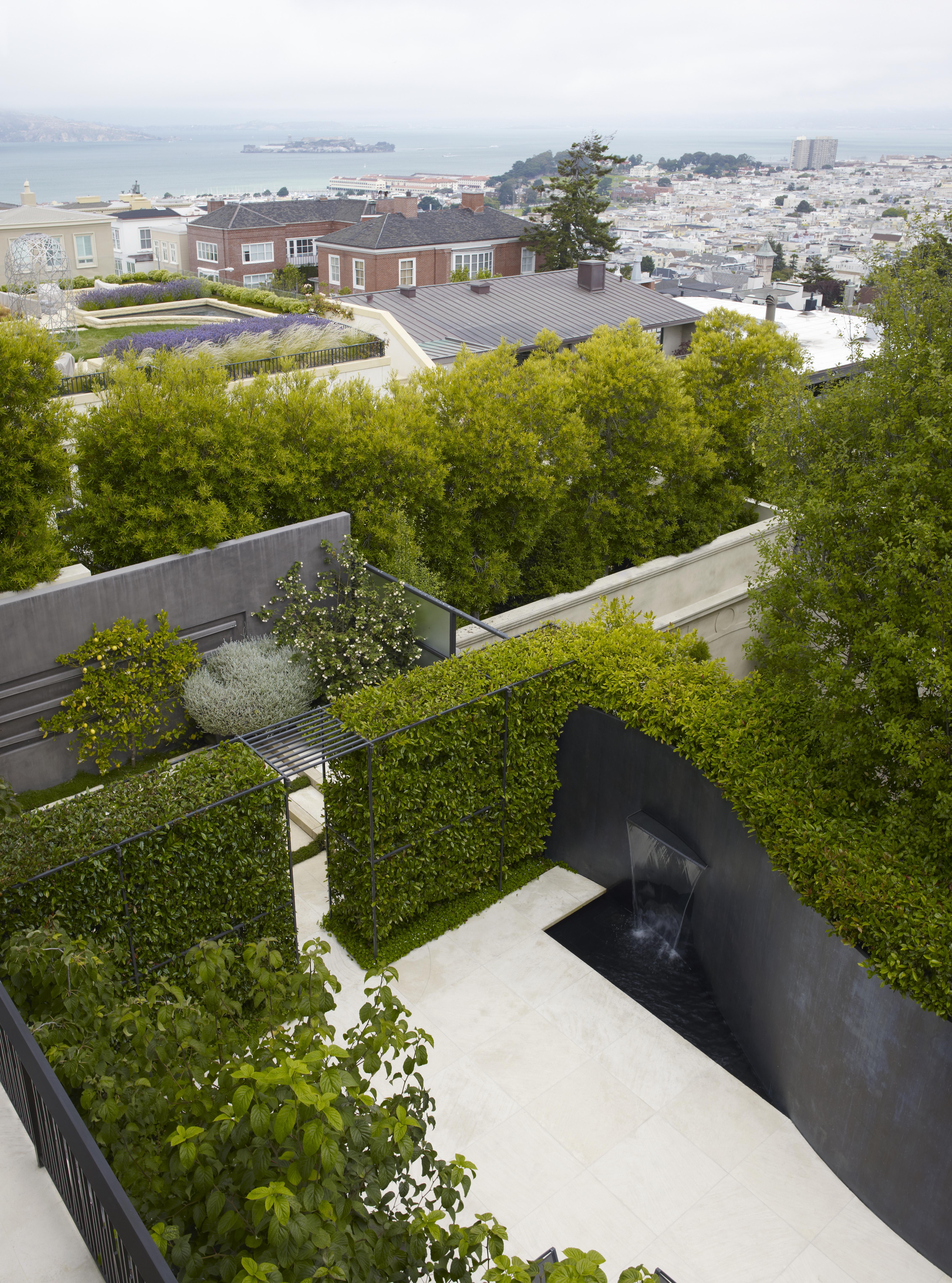 Bay area landscape architects - Download Hi Res Image