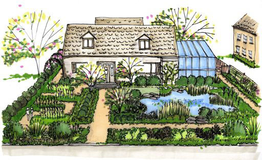 ASLA 2010 Student Awards | A Residential Guide to Edibility Greenhouse Design Small Pond on small lawn ponds, small plant ponds, small yard ponds, small fish ponds, small indoor ponds, small farm ponds,