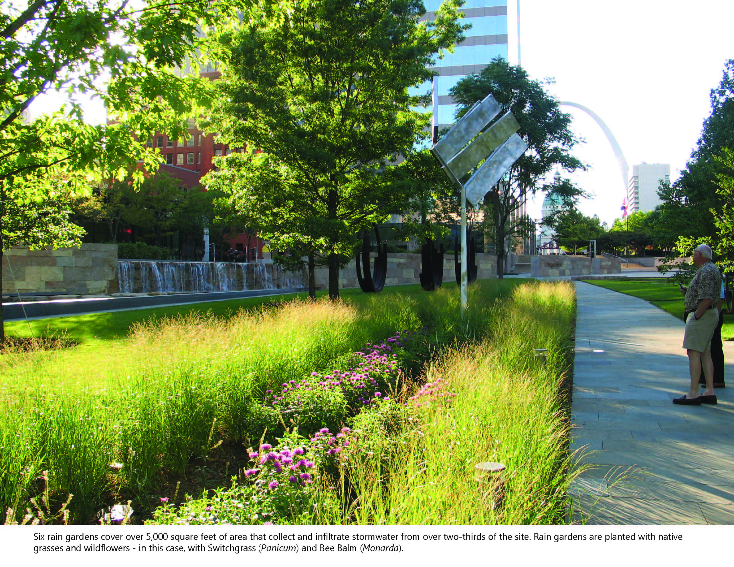 ASLA 2011 Professional Awards | Citygarden