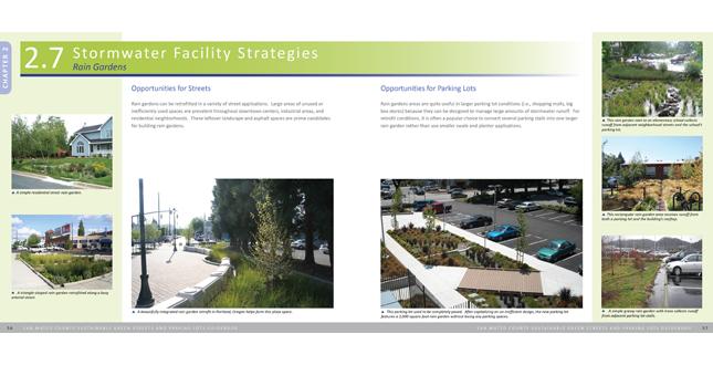 Asla 2011 Professional Awards San Mateo County