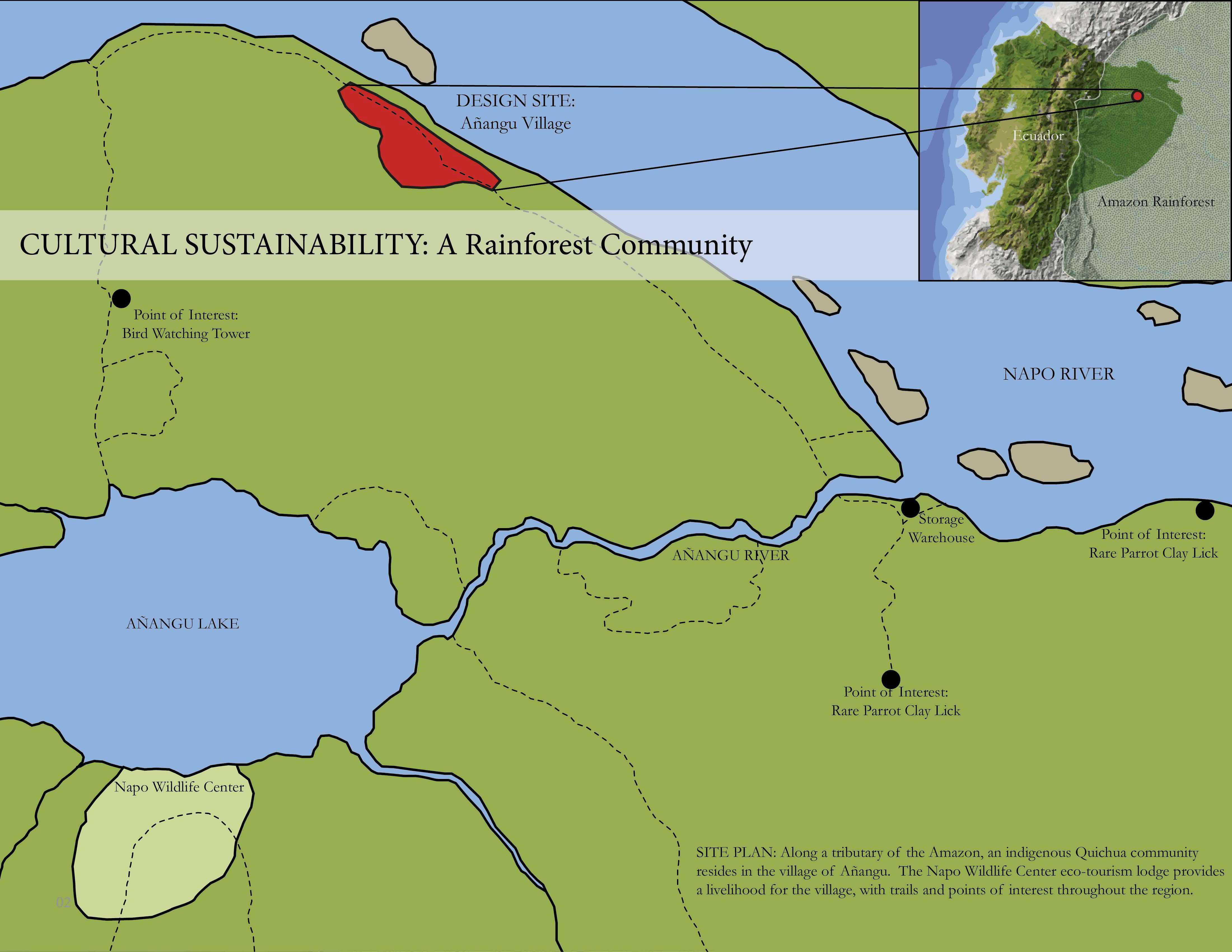 Asla 2011 Student Awards Cultural Sustainability A