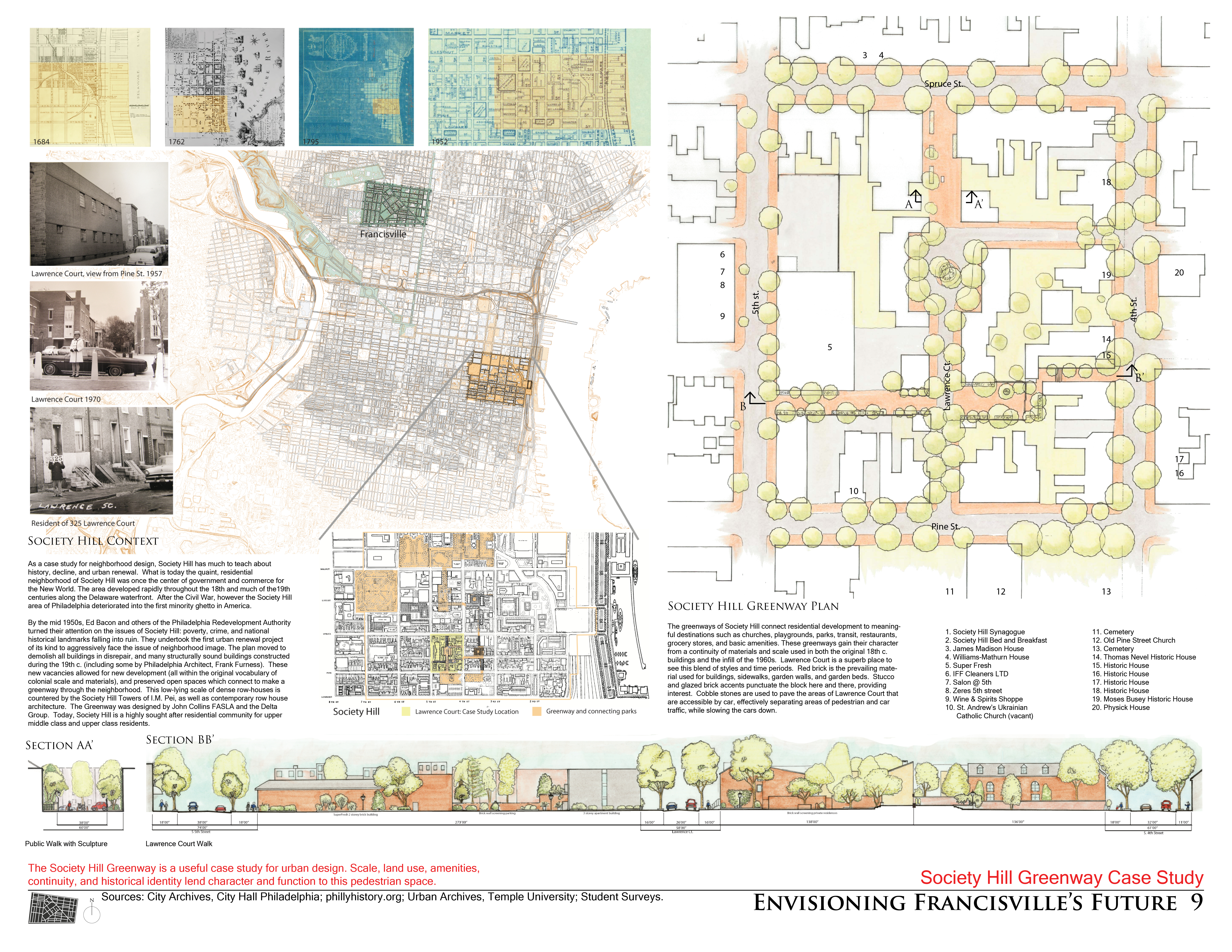 urban renewal case studies How do you create a downtown oasis look no further than nature itself, and look for unconventional urban renewal ideas to implement its timeless processes.