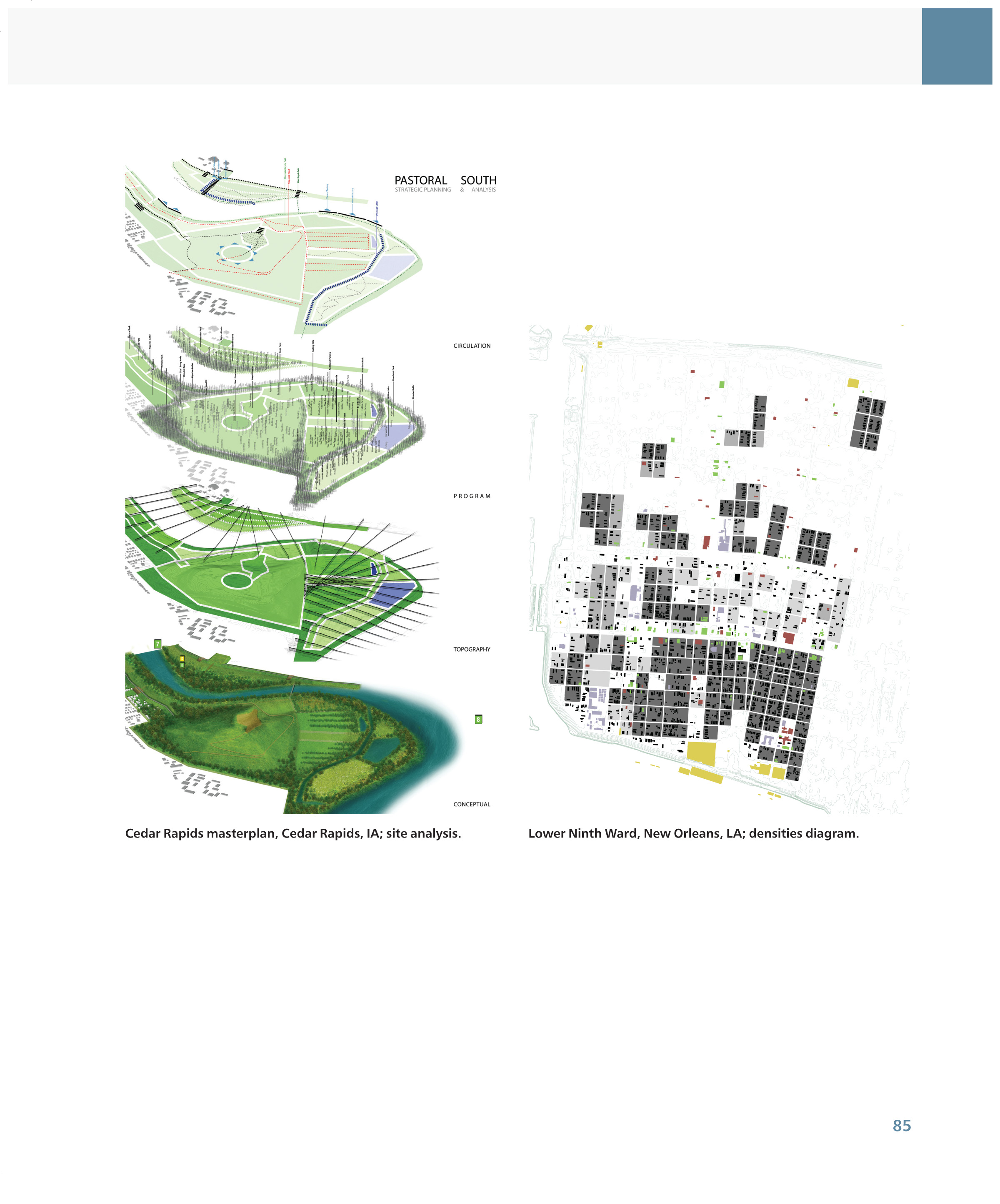 Architecture site plan diagram the for Architectural site plan drawing