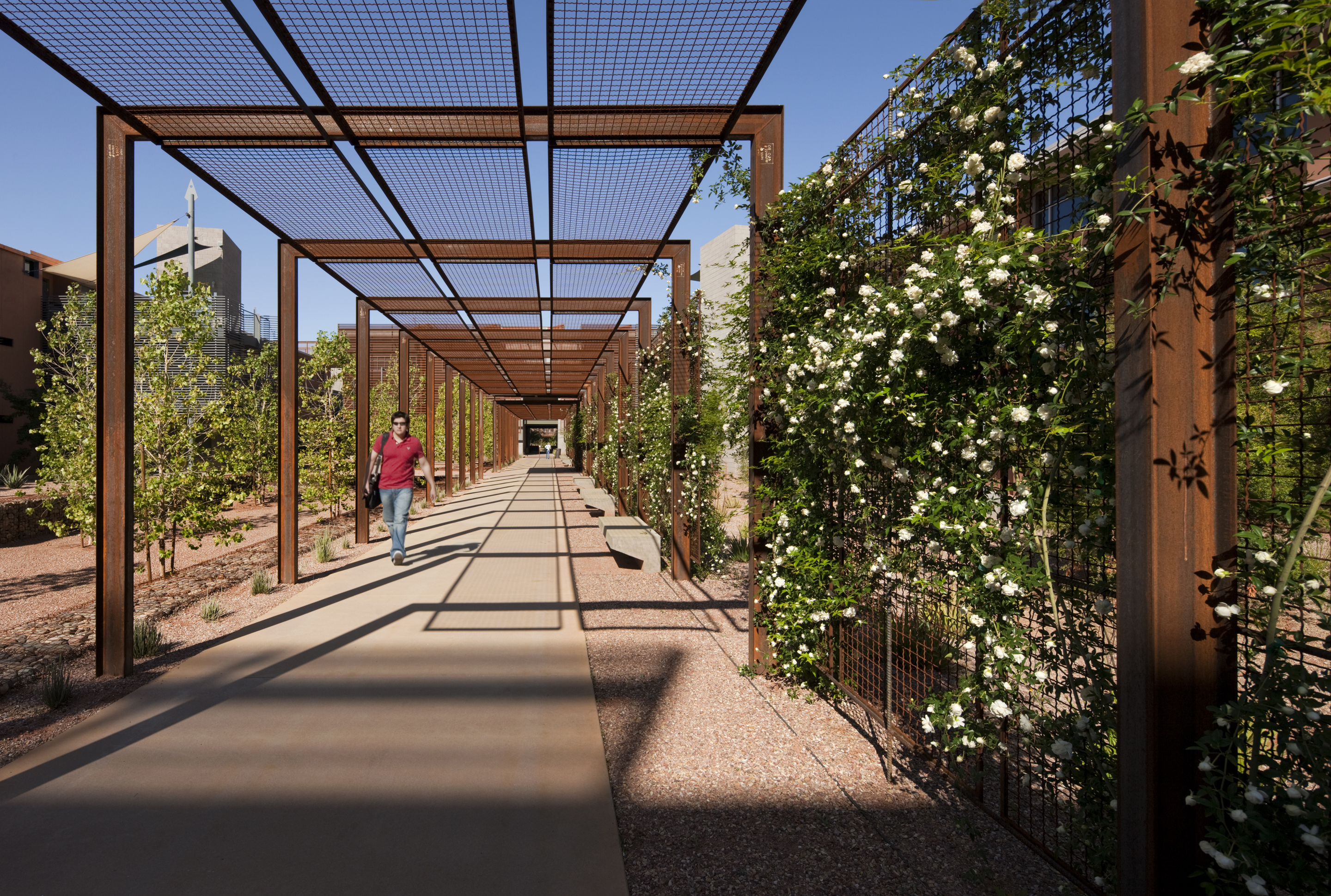 ASLA 2012 Professional Awards | Arizona State University Polytechnic ...