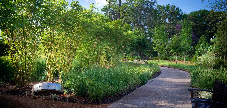 Asla 2012 professional awards shangri la botanical garden for Form garden architecture