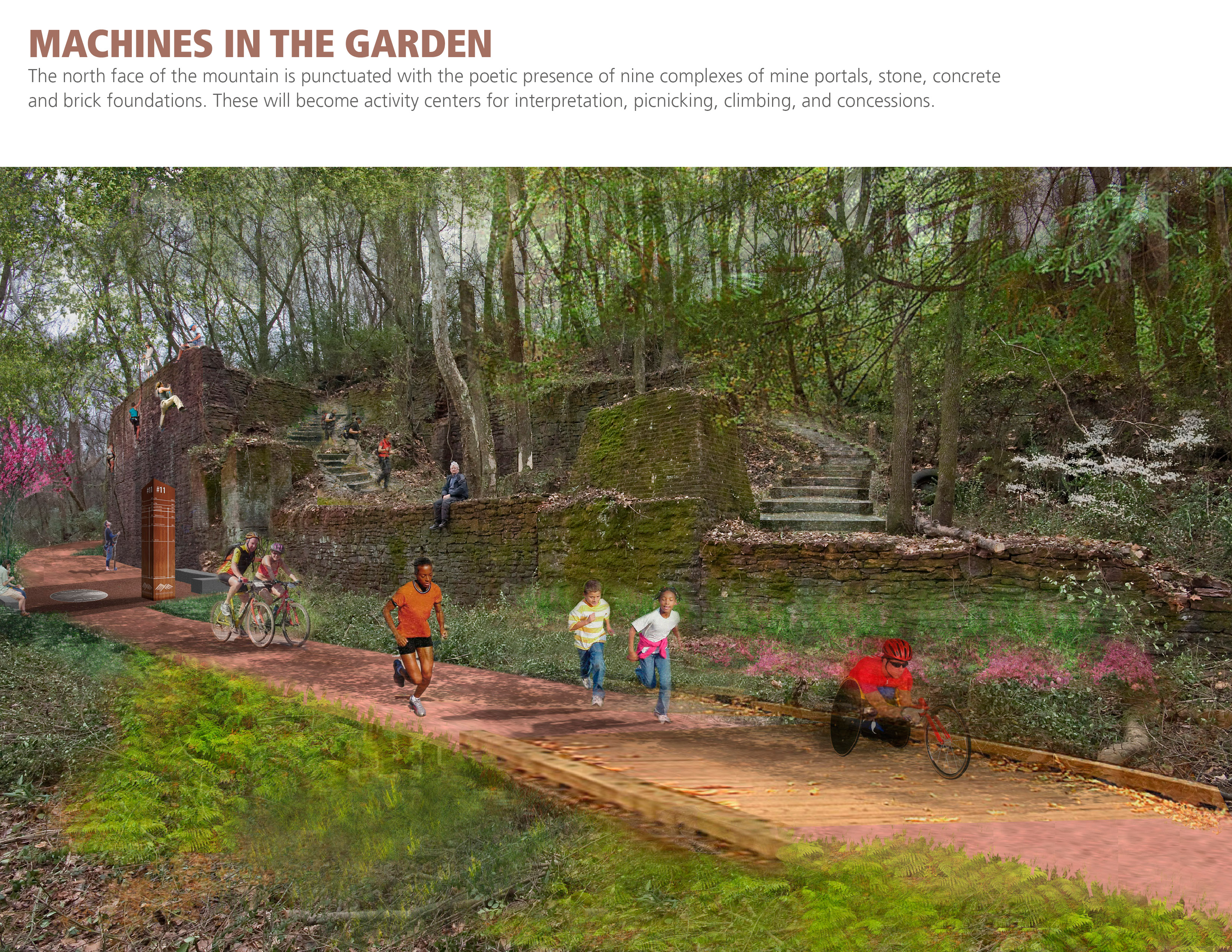 ASLA 2012 Professional Awards   Red Mountain / Green Ribbon — The ...
