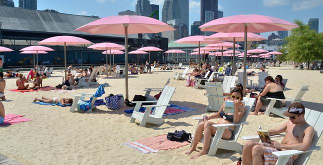 Canada S Sugar Beach