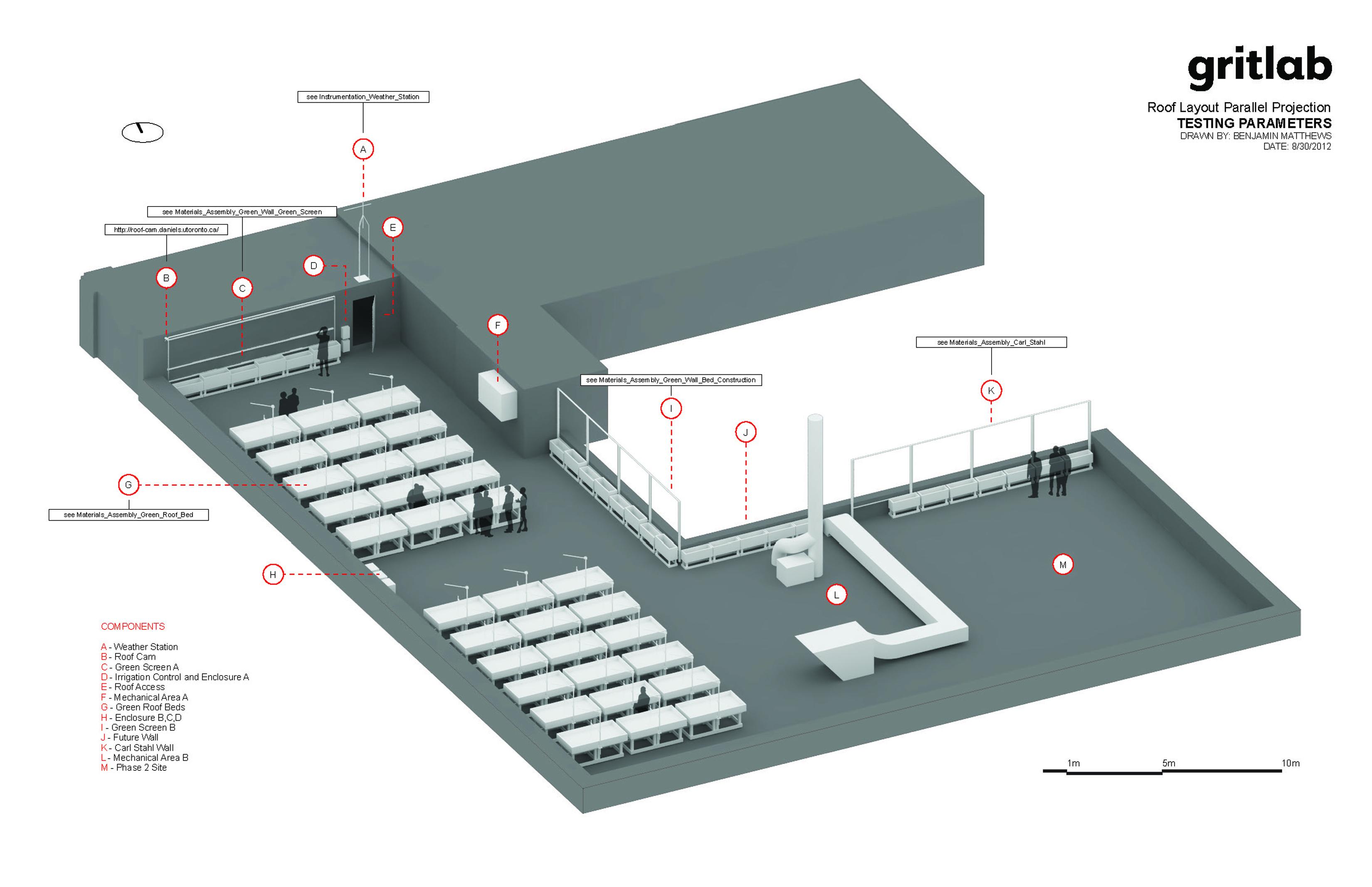 Asla 2013 Professional Awards Green Roof Innovation