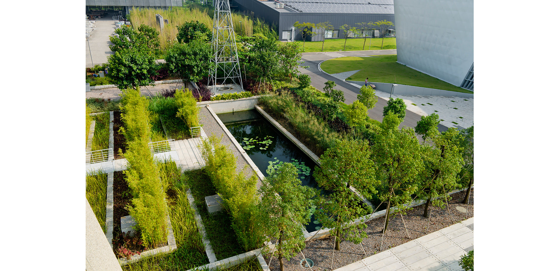 2014 ASLA PROFESSIONAL AWARDS