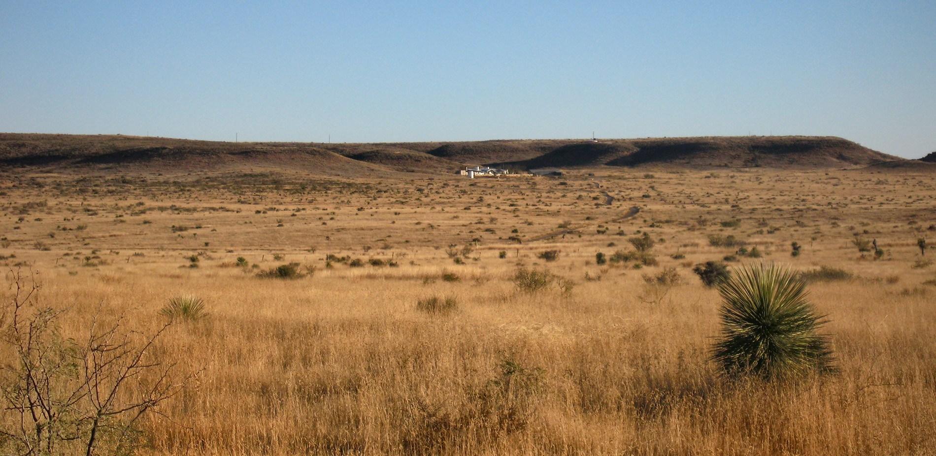 Image Gallery Marfa Landscape