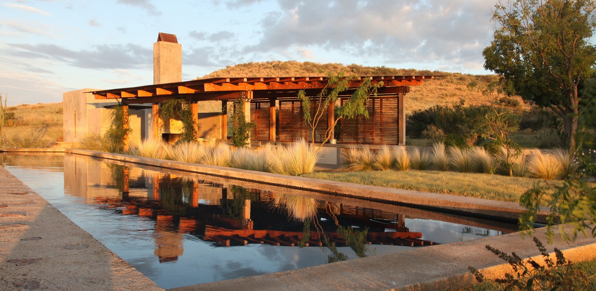 West texas ranch 2014 asla professional awards for Ten eyck landscape architects