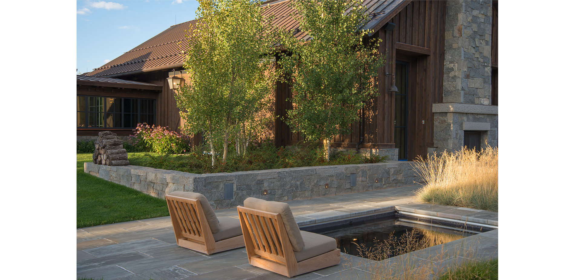 Dbx Ranch A Transformation Brings Forth A New Livable