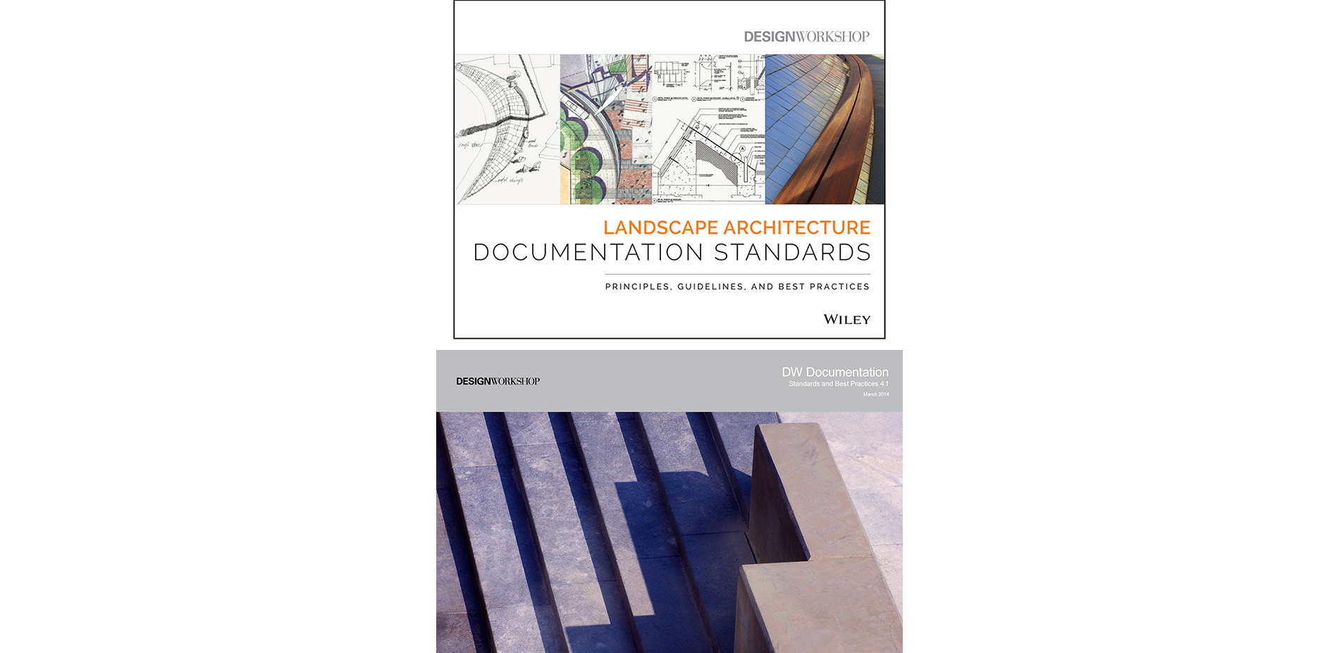 Landscape Architecture Documentation Standards: Principles