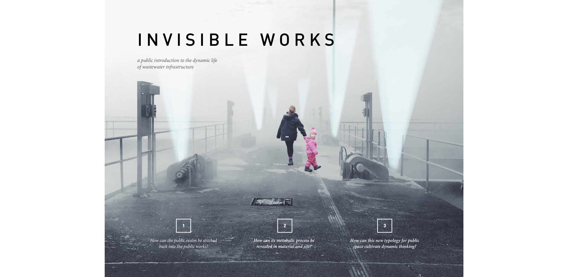 Invisible Works: A public introduction to the dynamic life