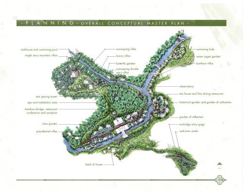 collingwood waterfront master plan pdf