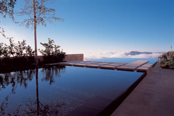 Asla 2008 professional awards for Design pool klein