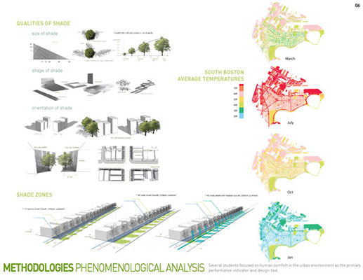 Asla 2008 Student Awards