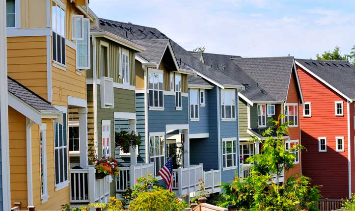 Whidbey Island Housing Authority