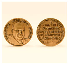 The Bradford Williams Medal