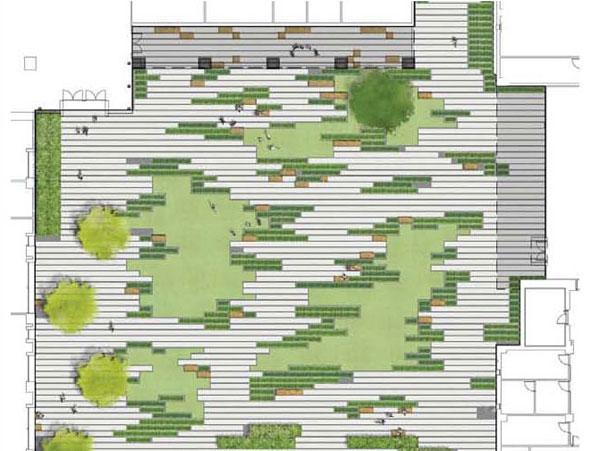 cardio image credit andrea cochran landscape architecture - Minimalist Landscape Architecture