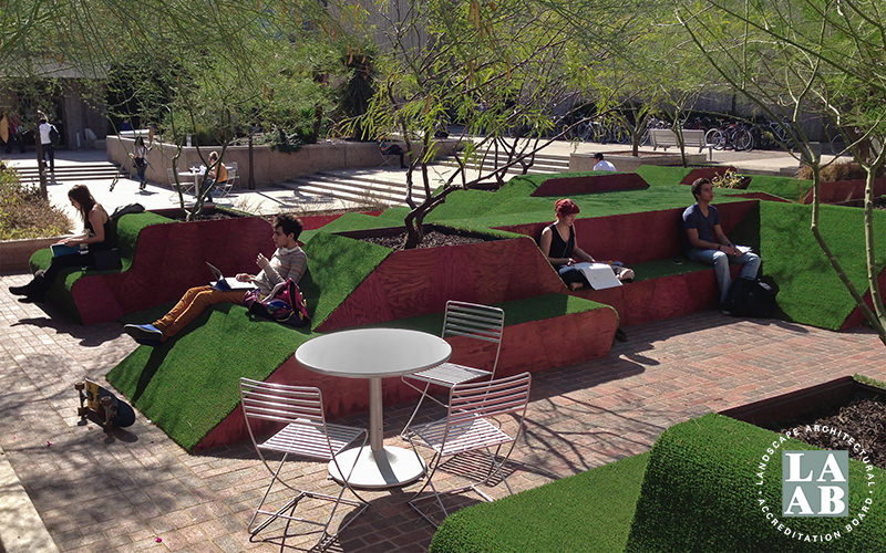 Accreditation And Landscape Architectural Accreditation Board (LAAB) | Asla.org