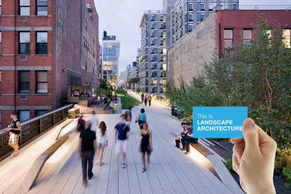 2016 World Landscape Architecture Month