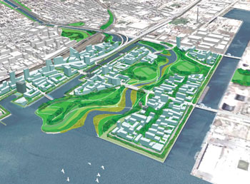 Green Infrastructure 1