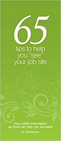 65 Tips to Help You See Your Job Site cover
