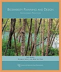 Biodiversity planning and design cover