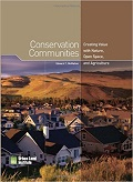 Conservation Communities cover