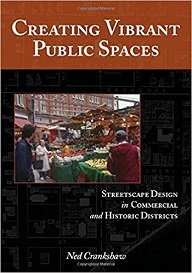 Creating vibrant public spaces cover