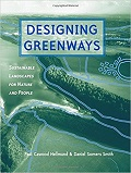 Designing greenways cover