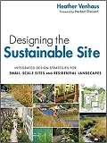 Designing the sustainable site cover