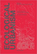 Ecological urbanism cover
