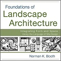 Foundations of landscape architecture cover