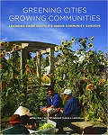 Greening cities, growing communities cover