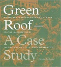 Green roof : a case study cover