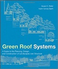 Green roof systems cover