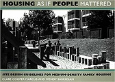 Housing as if people mattered cover