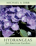 Hydrangeas for American gardens cover