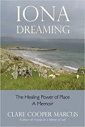 Iona dreaming cover