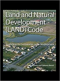 Land and natural development (LAND) code cover