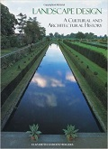 Landscape Design: A Cultural and Architectural History cover