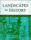 Landscapes in History cover