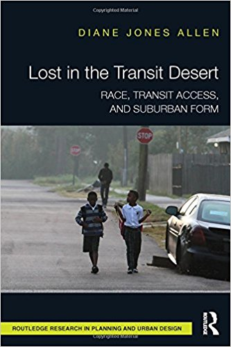 Lost in the transit desert cover