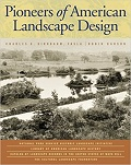 Pioneers of American landscape design cover