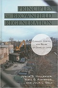 Principles of brownfield regeneration cover