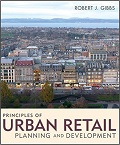Principles of urban retail planning and development cover