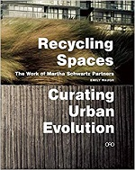 Recycling spaces cover
